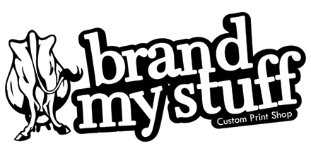 Brand My Stuff, Custom Shirt Printing